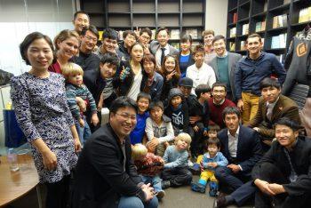 My Seoul Family