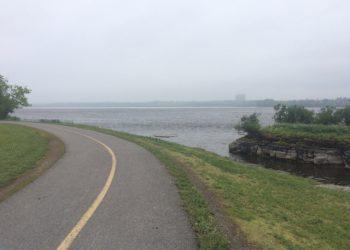 Plenty of bike trails